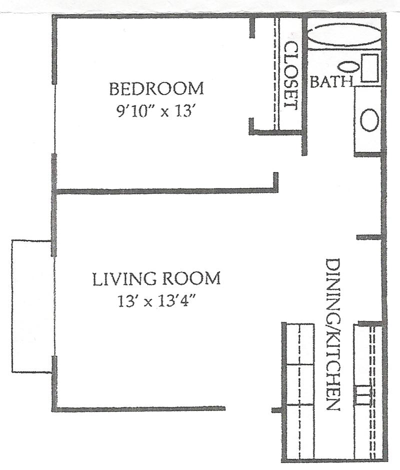 Peppertree Apartments: Peppertree Apartments